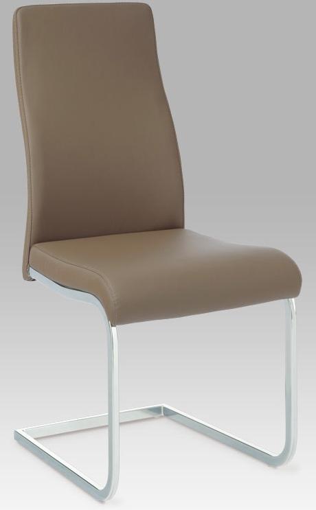 Jedálenská stolička WE-5085 COF