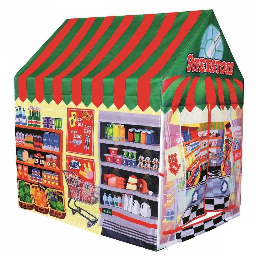 Bino Detský stan predajňa