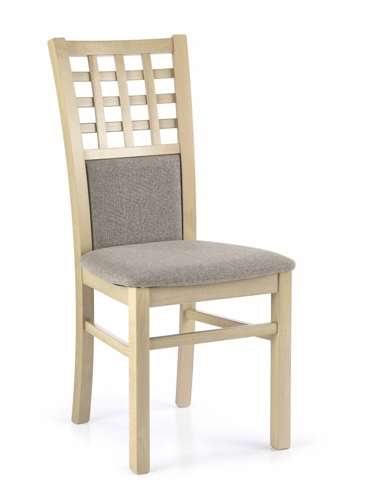 Jedálenská stolička Gerard 3 Dub Sonoma + Inari 23