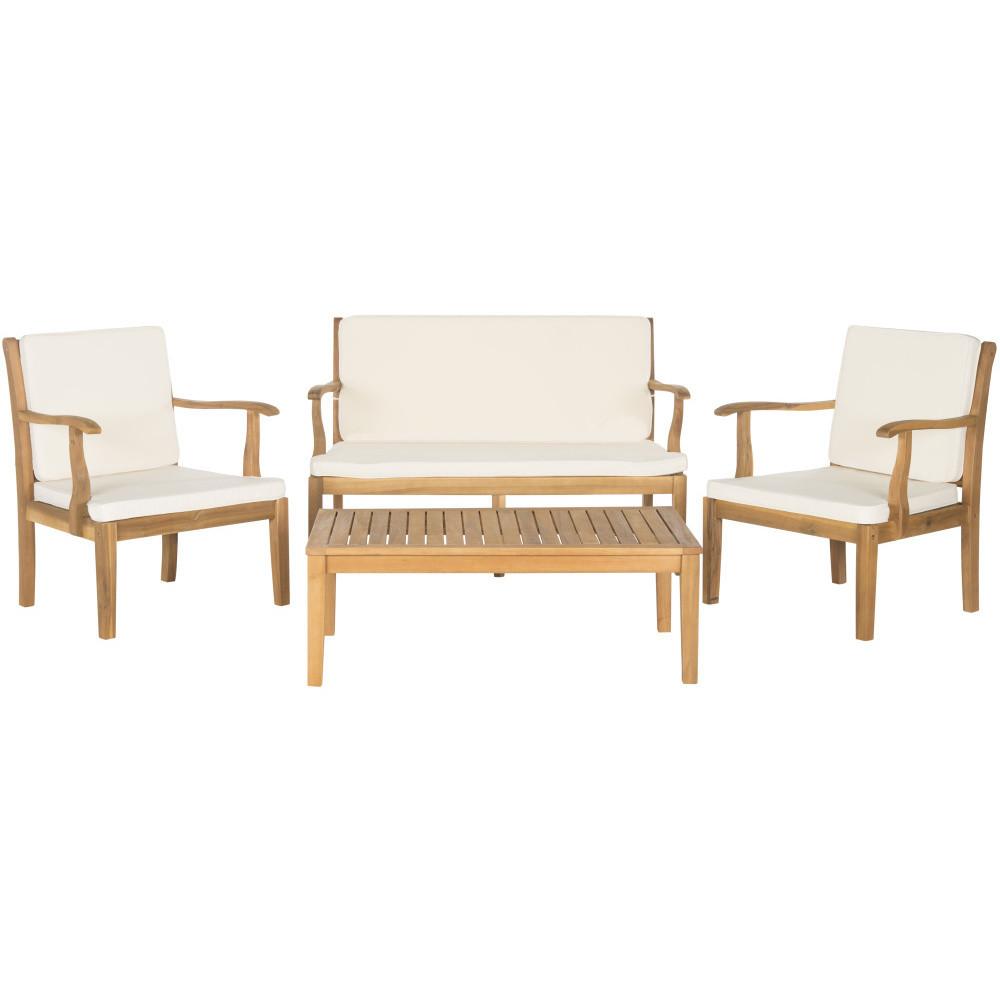 Set lavice, kresiel a stola Safavieh Mendoza