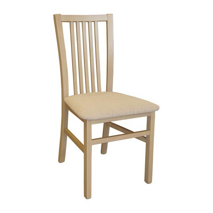 Jedálenská stolička Alfonzo 1 dub sonoma