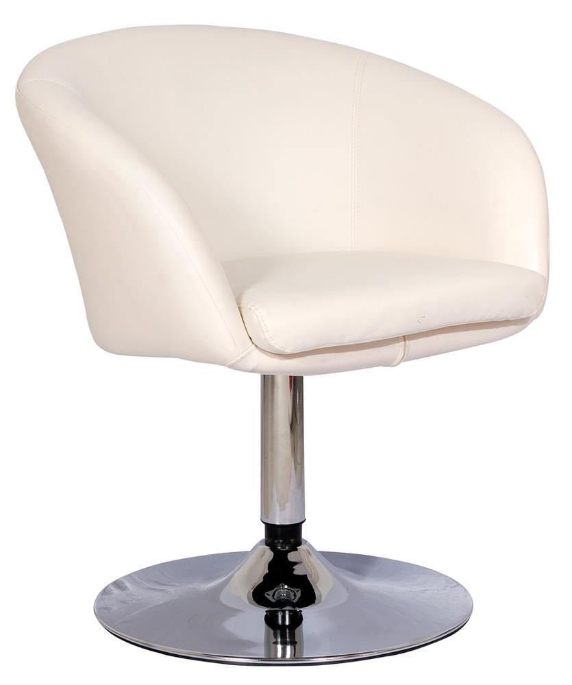 Barová stolička A-322 Krokus krémová