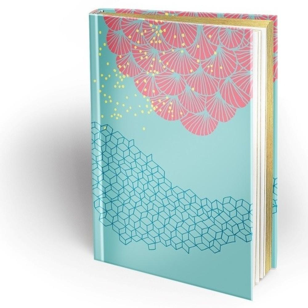 Zápisník Mon Petit Art Trame Rose