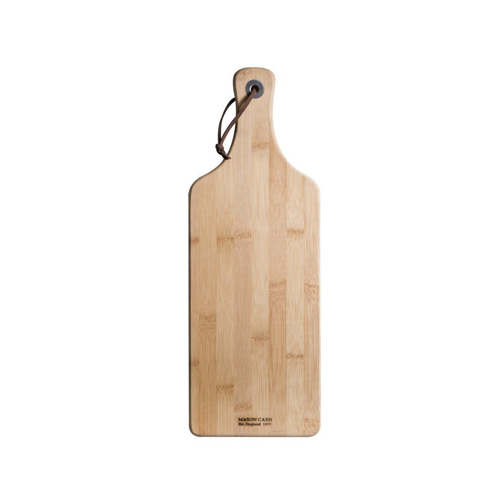 Drevená servírovacia doštička Essentials, dĺžka 44,5cm