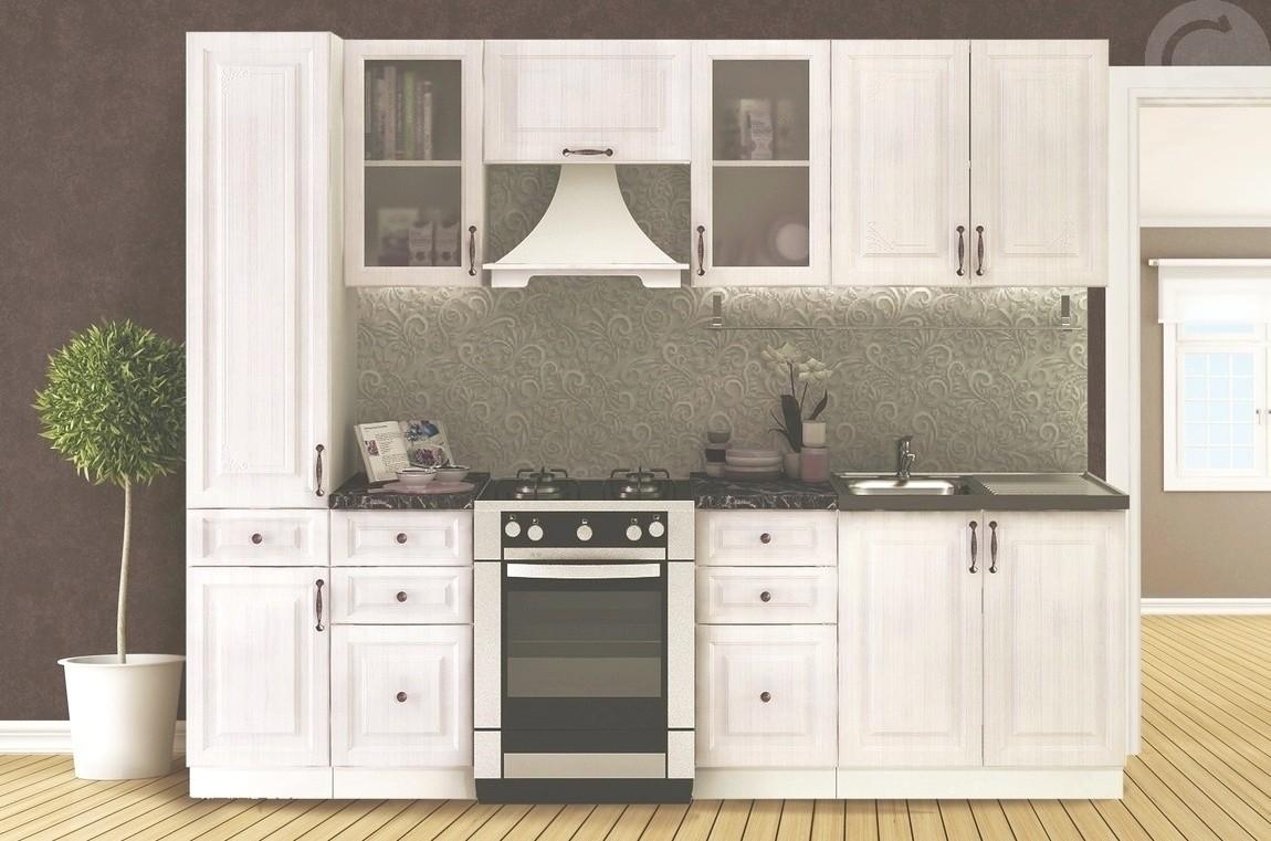 Kuchynská zostava VICTORIA 260 bez PD