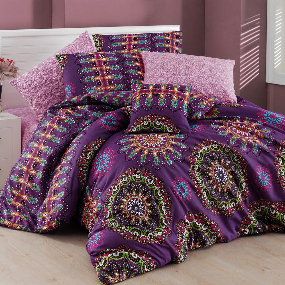 Obliečky s plachtou Hula, 200x220cm