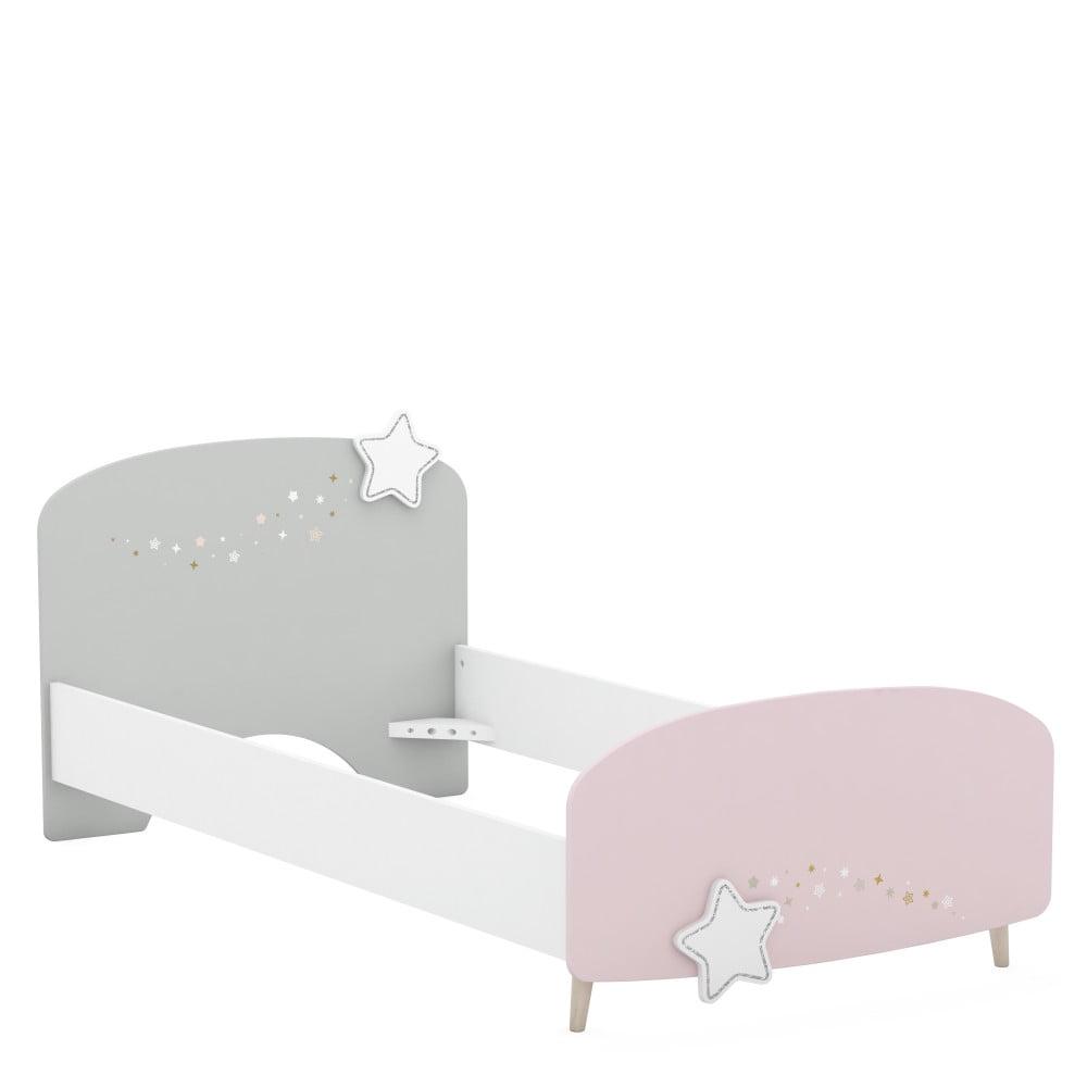 Detská posteľ Demeyere Stella, 90 × 200 cm