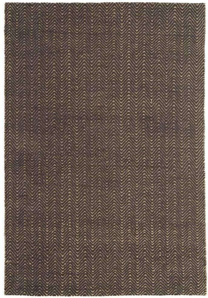 Ives koberec - čokoládová