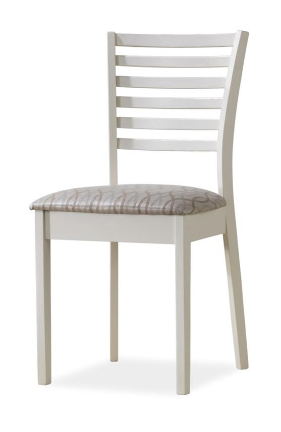 Stolička SC-MA biela