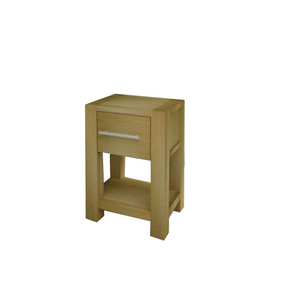 Nočný stolík LED-036