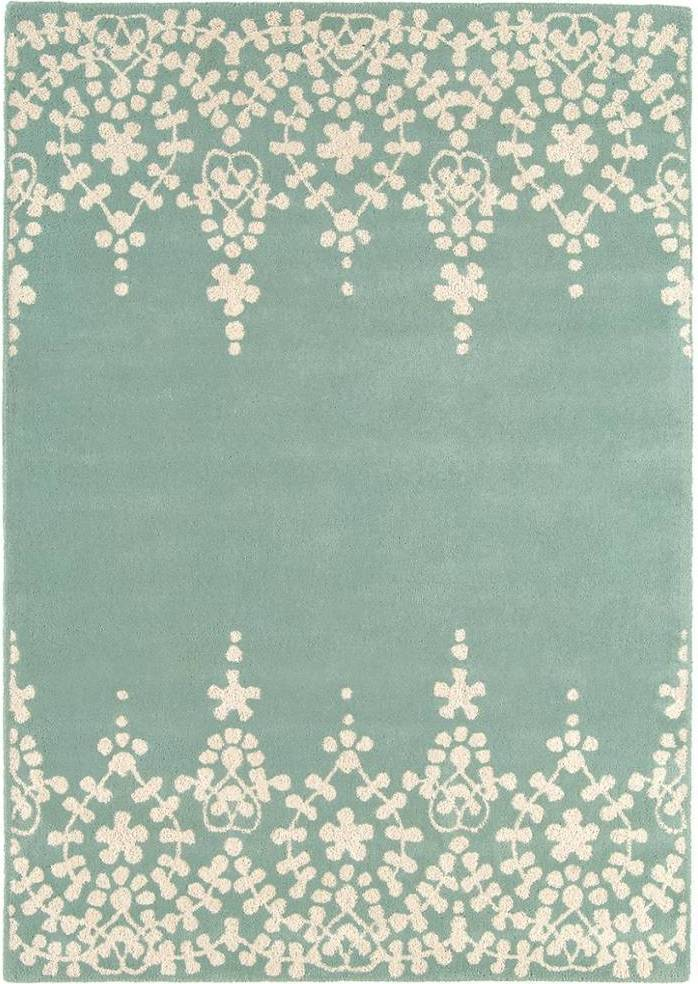 Matrix koberec MAX05 Guild - modrá