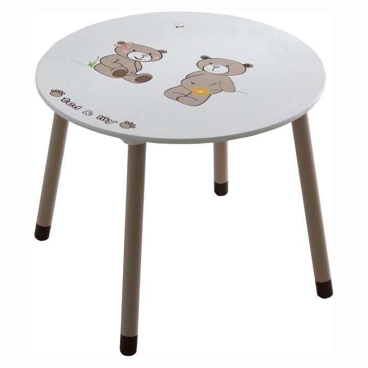 PUFI detský stolík