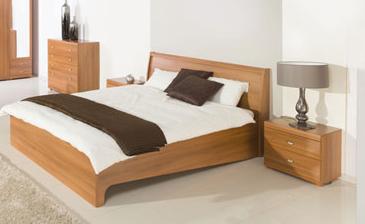 Malá klasická spálňa MERSI 50
