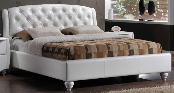 Manželská posteľ 160 cm Potenza 305 (s roštom)