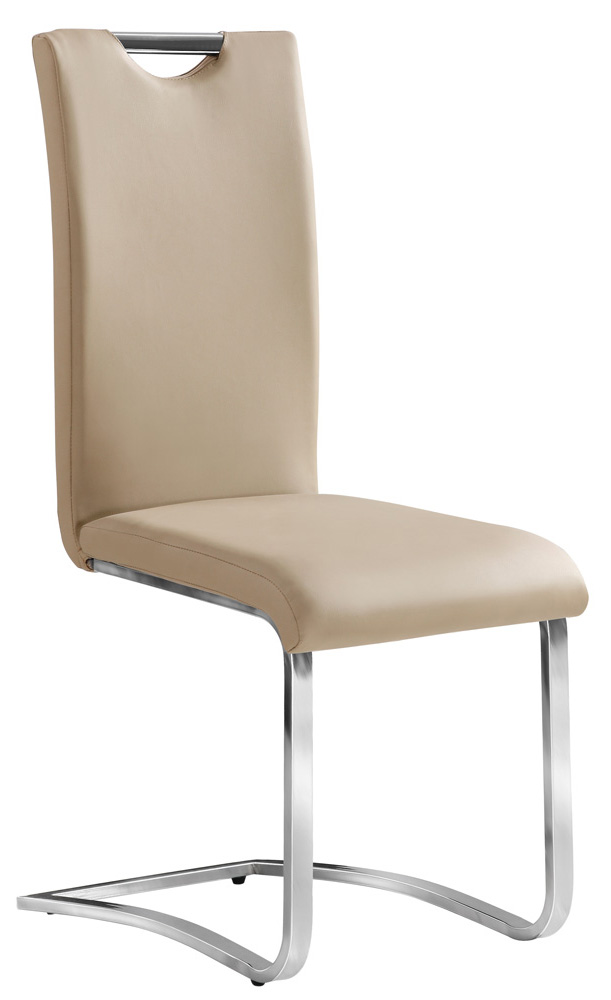 Jedálenská stolička H-790 béžová