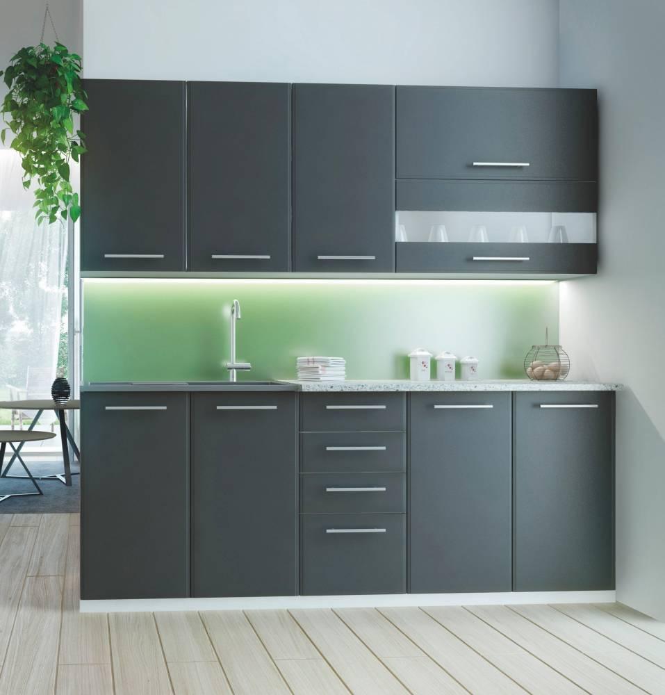 Kuchyňa Como 200 cm