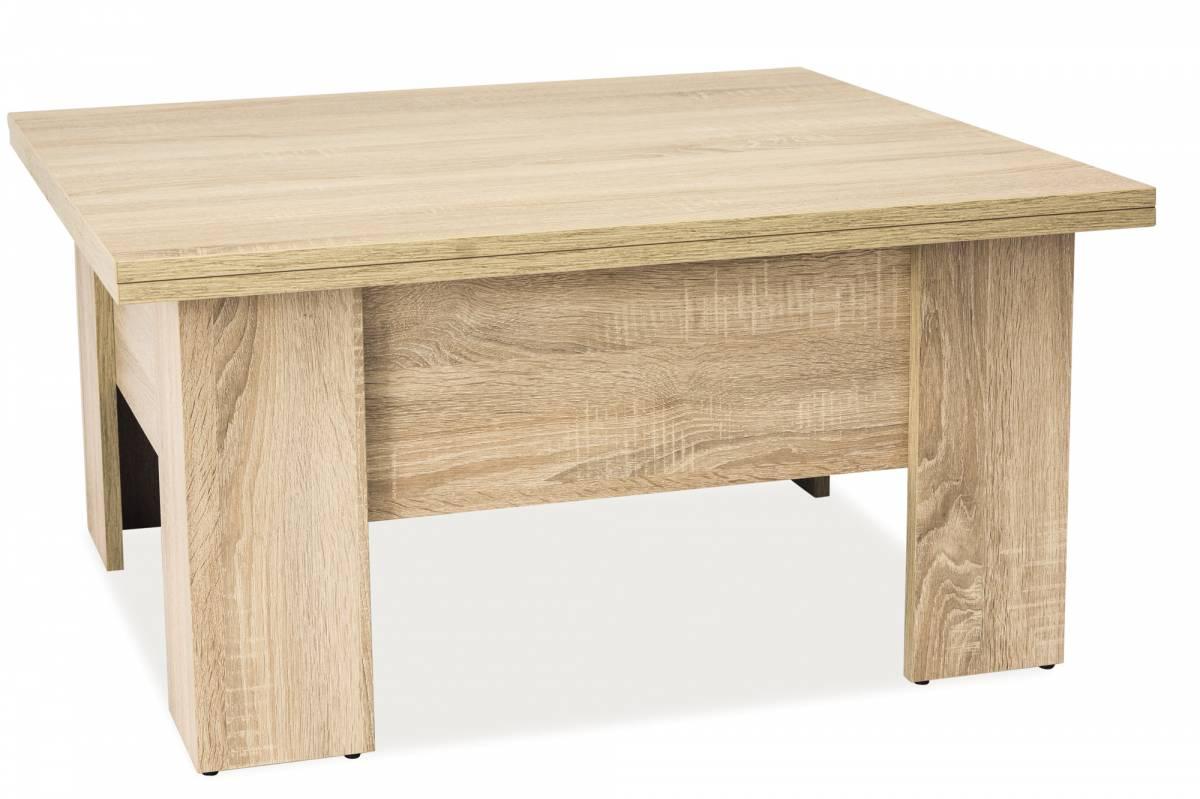 Konferenčný stolík Ola (dub sonoma)