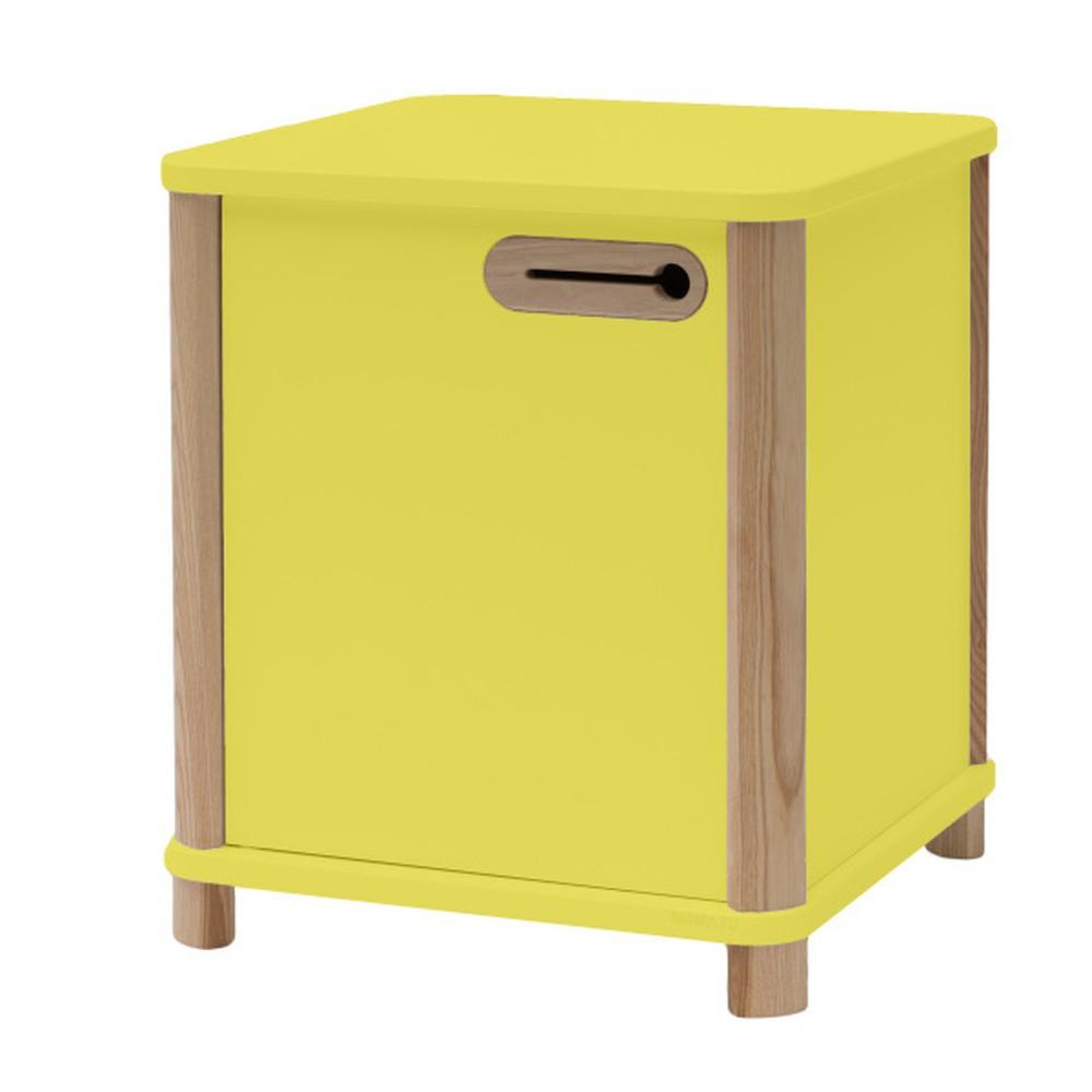 Žltá skrinka Ragaba ASHME