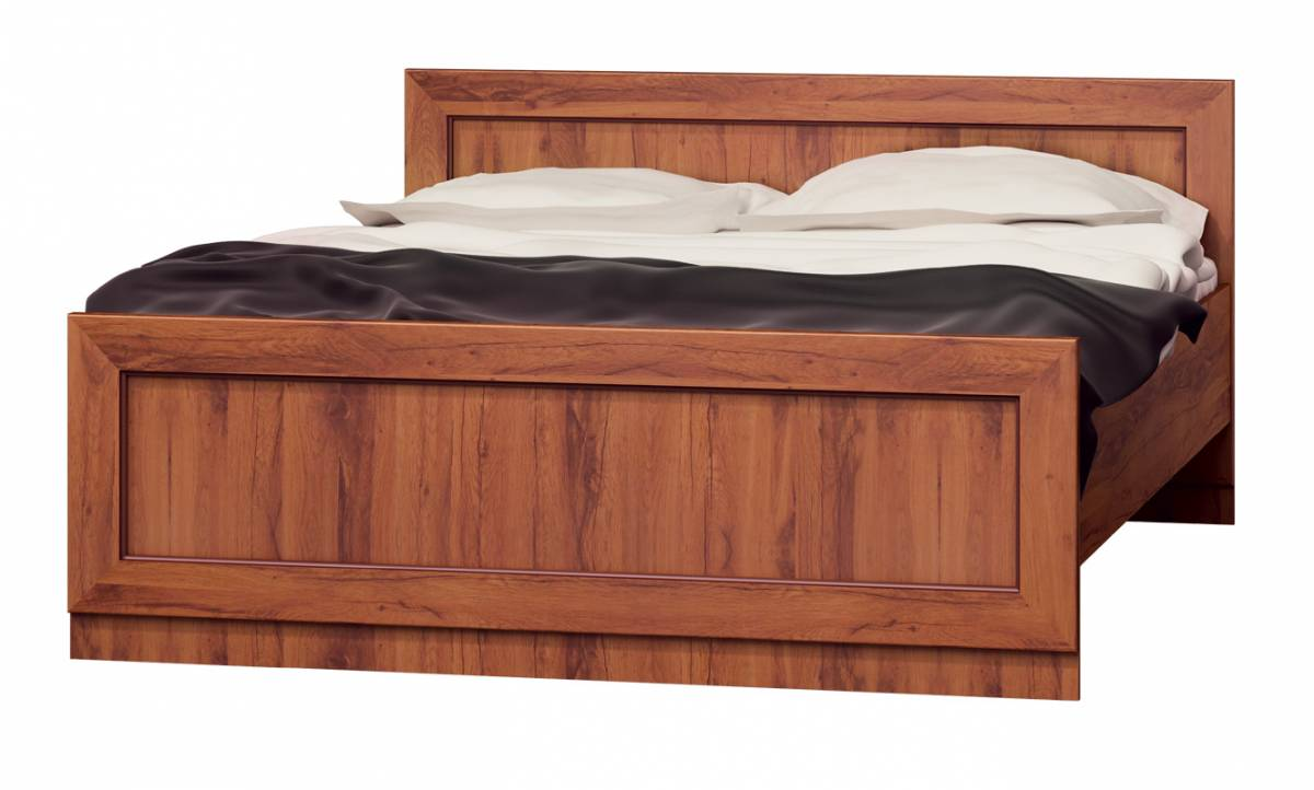 TADEAS manželská posteľ T-20