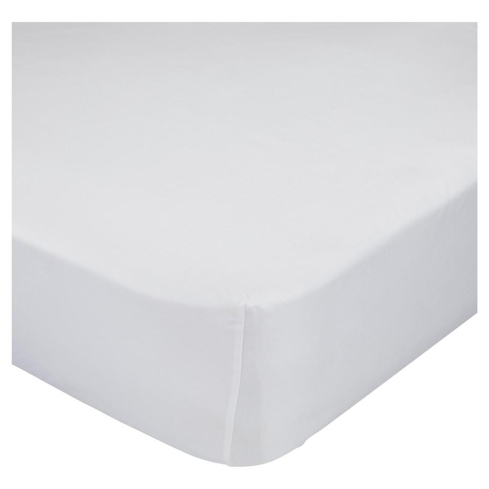 Biela elastická plachta Mr. Fox White, 70x140cm