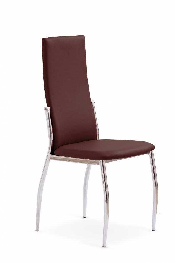 Jedálenská stolička K3 (khaki)