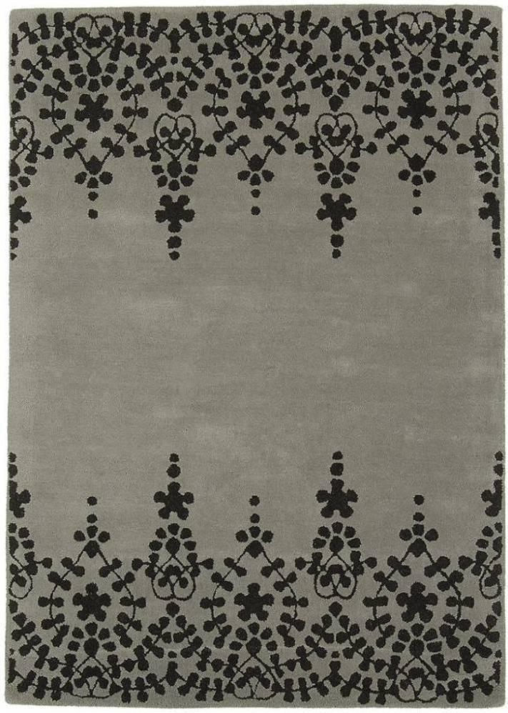 Matrix koberec MAX07 Guild - sivá