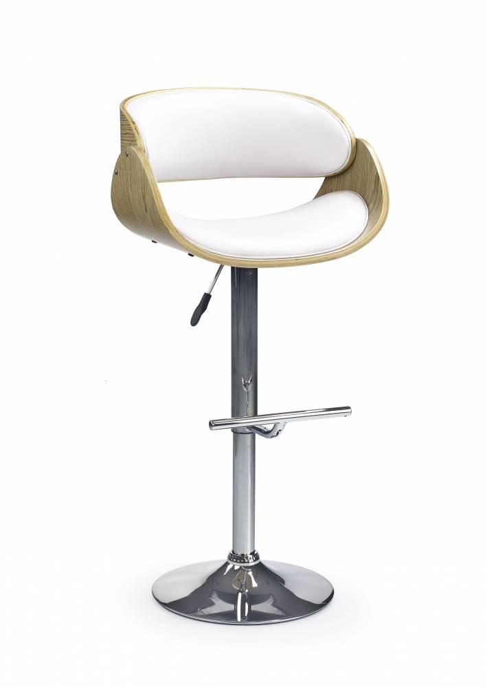 Barová stolička H 43