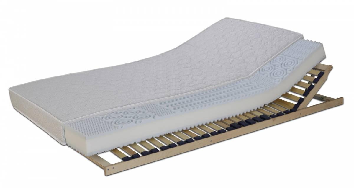 Penový matrac Katarína 10, 200x80 cm