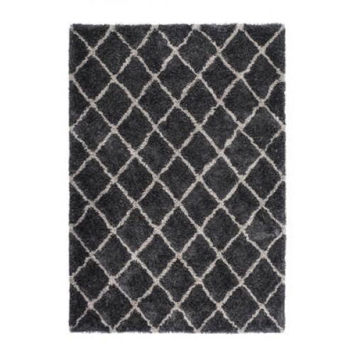 Kusový koberec Grace 800 Graphite