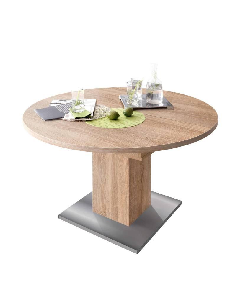 Jedálenský stôl RUND 120 1010