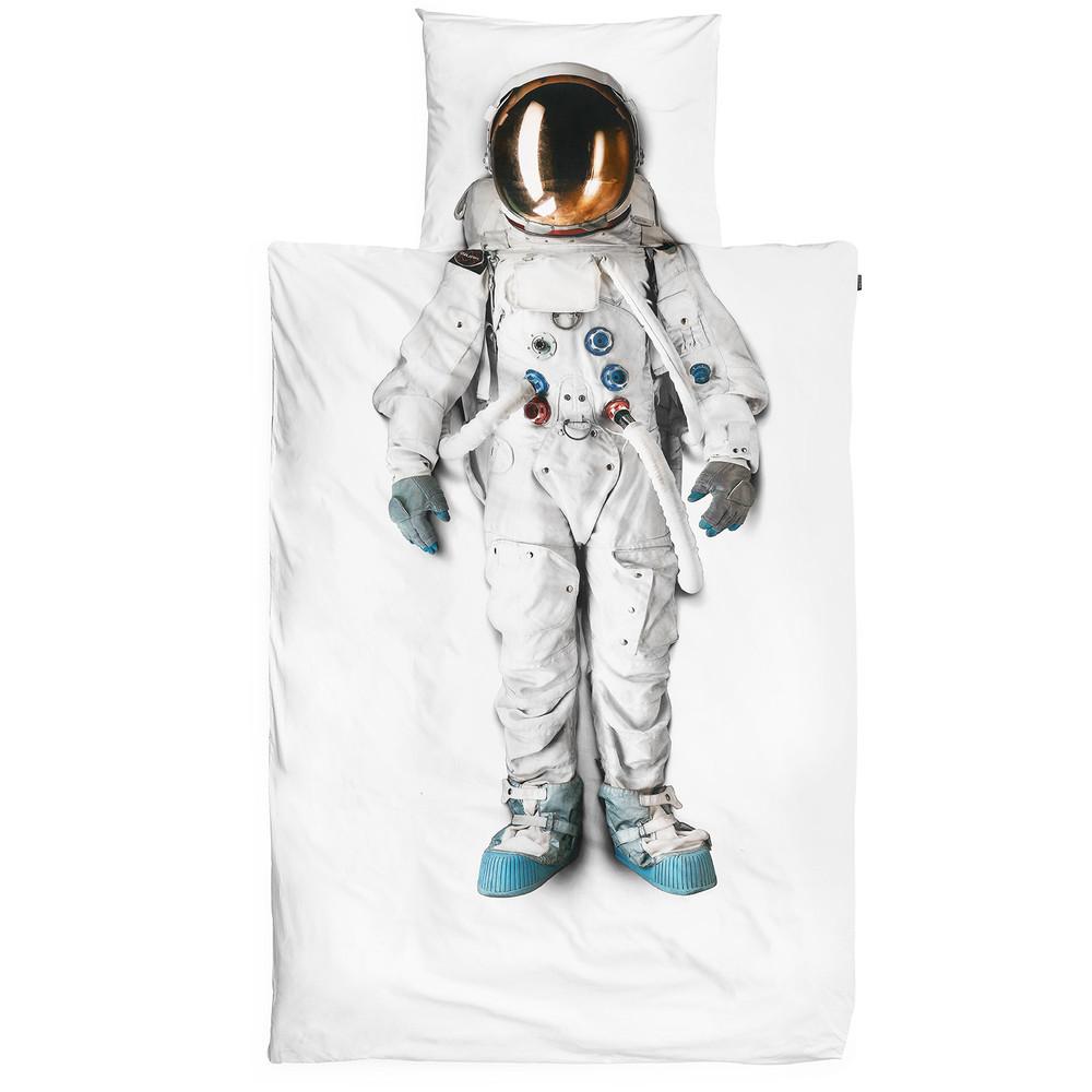Obliečky Snurk Astronaut,140x200cm