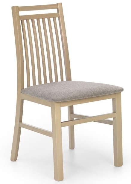 Jedálenská stolička Hubert 9 dub sonoma