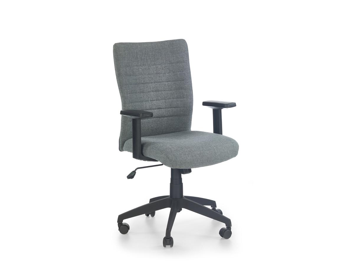 Kancelárska stolička Limbo (sivá)