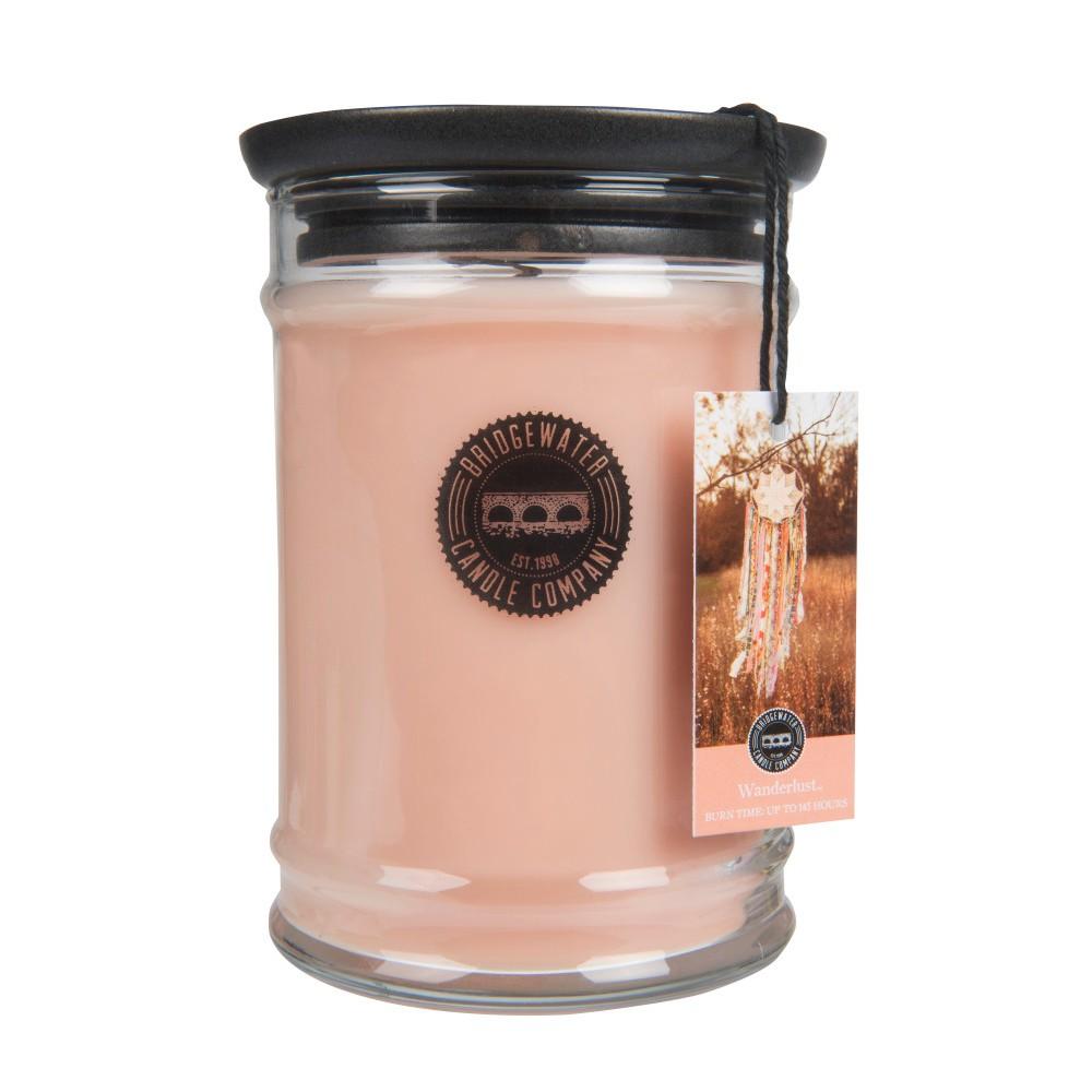 Vonná sviečka v sklenenej dóze Bridgewater Candle Company Wanderlust