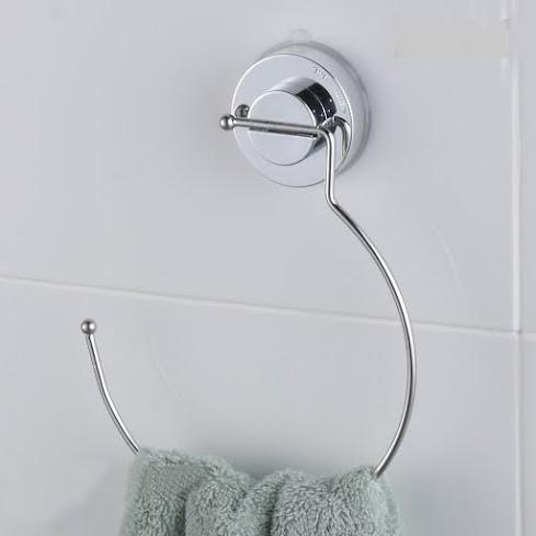 Háčik na uteráky/utierky bez nutnosti vŕtania ZOSO Ring