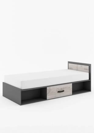 Detská posteľ Santana SA-16