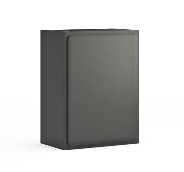 Závesná skrinka Possi SFW1D/7/5   Farba: šedý wolfram