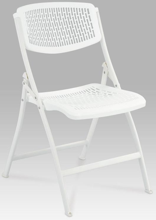 Jedálenská stolička CT-721 WT
