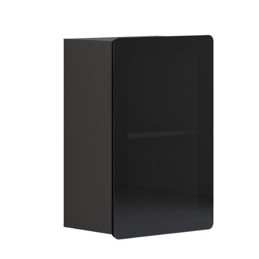 Závesná skrinka Possi Light SFW1W/8/5 L   Farba: šedý wolfram