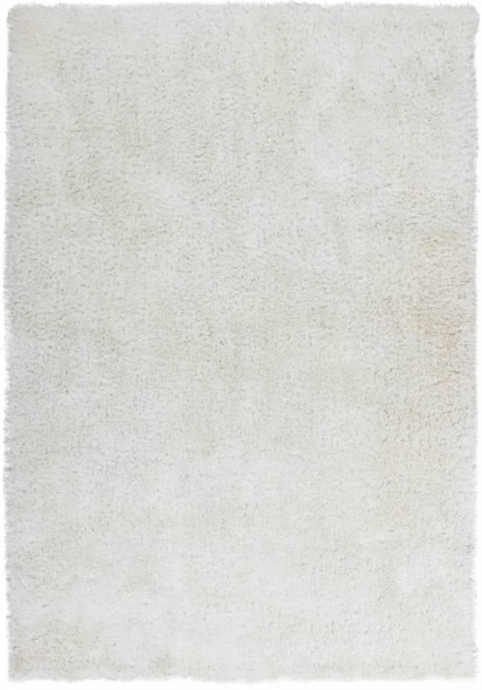 Kusový koberec Style 700 White