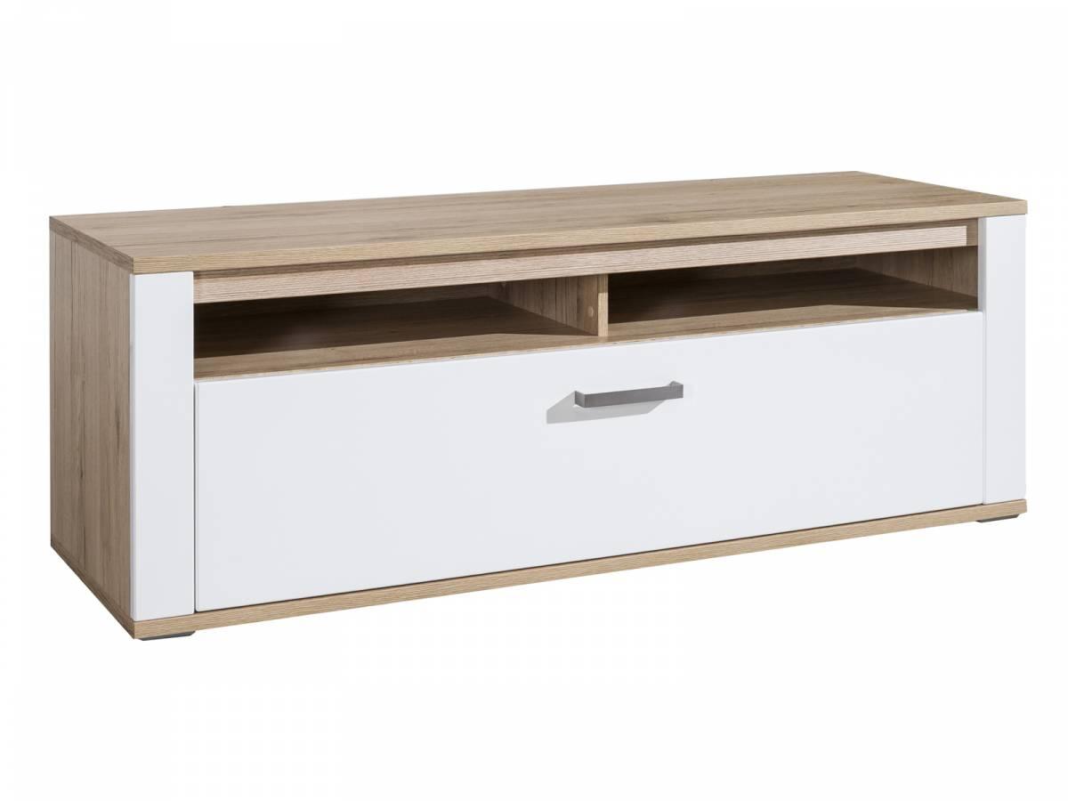 TV stolík/skrinka Decodom Wera Typ 32 (s osvetlením)