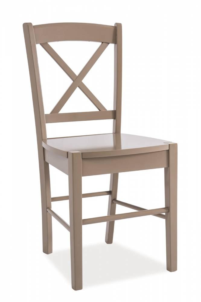 Jedálenská stolička CD-56 (truflová)