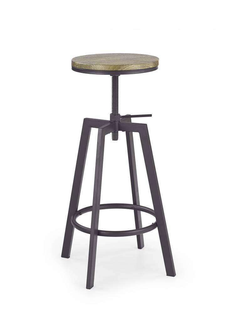 Barová stolička H-64