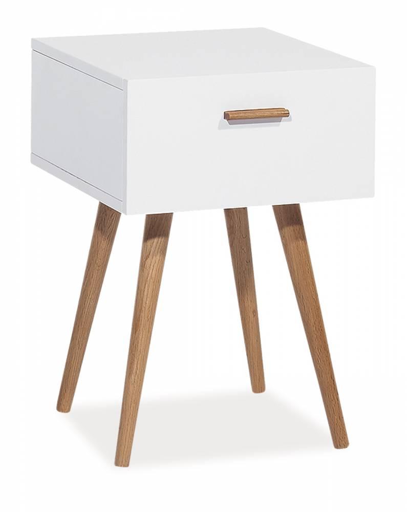 Nočný stolík Milan S3