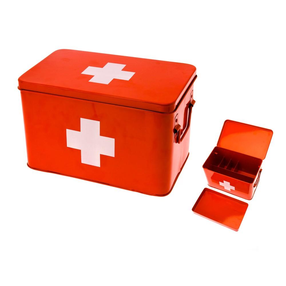 Lekárnička Karlsson Medicine, šírka 31,5 cm