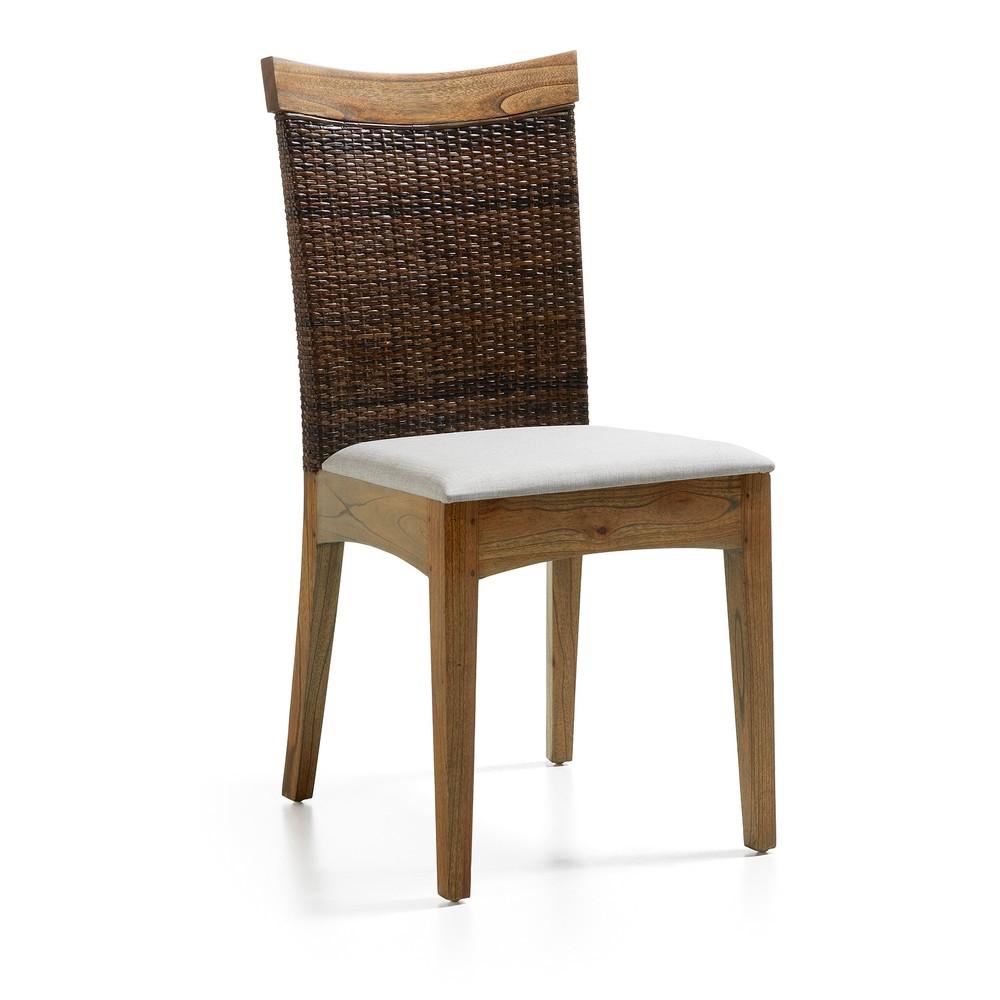 Ratanová stolička Moycor Rattan