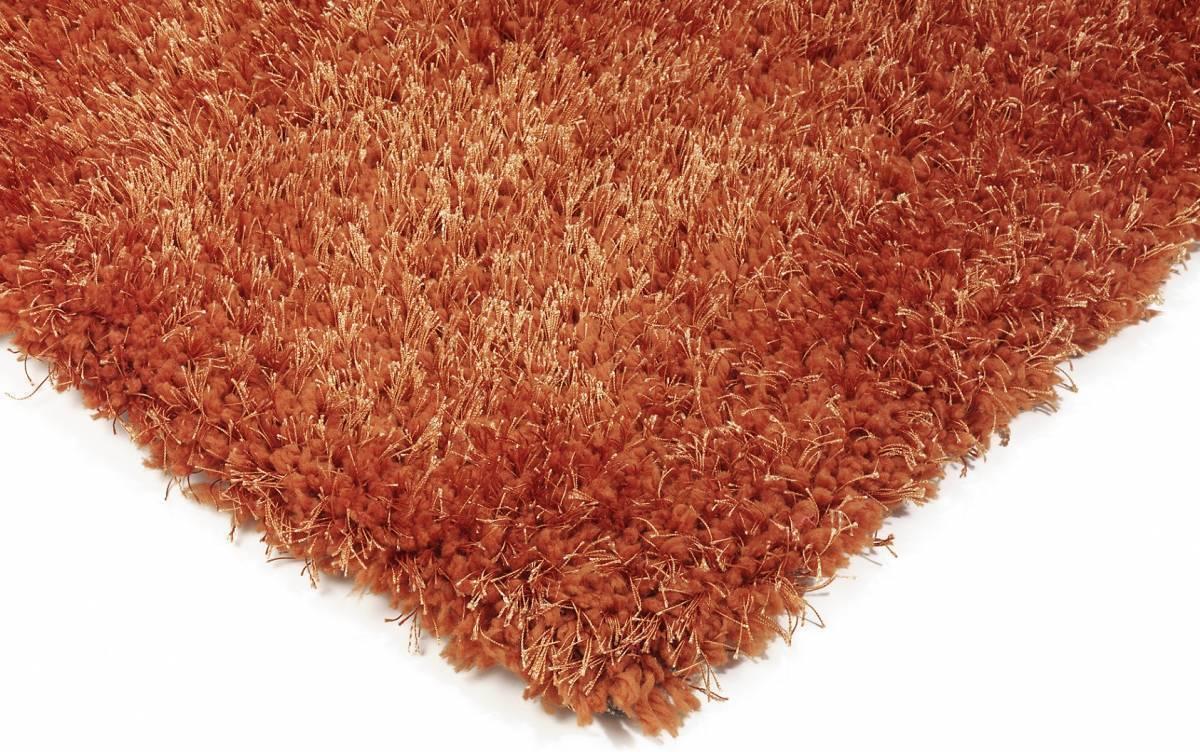 Diva koberec - oranžová