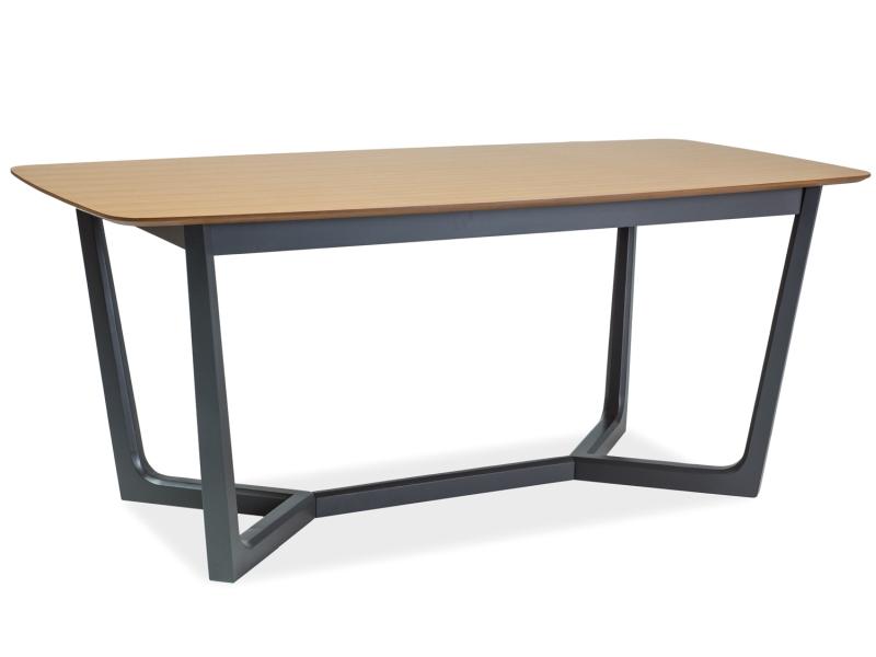 GLOSSIER jedálenský stôl 180x90 cm