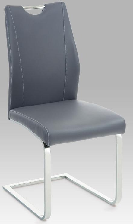 Jedálenská stolička HC-025 GREY