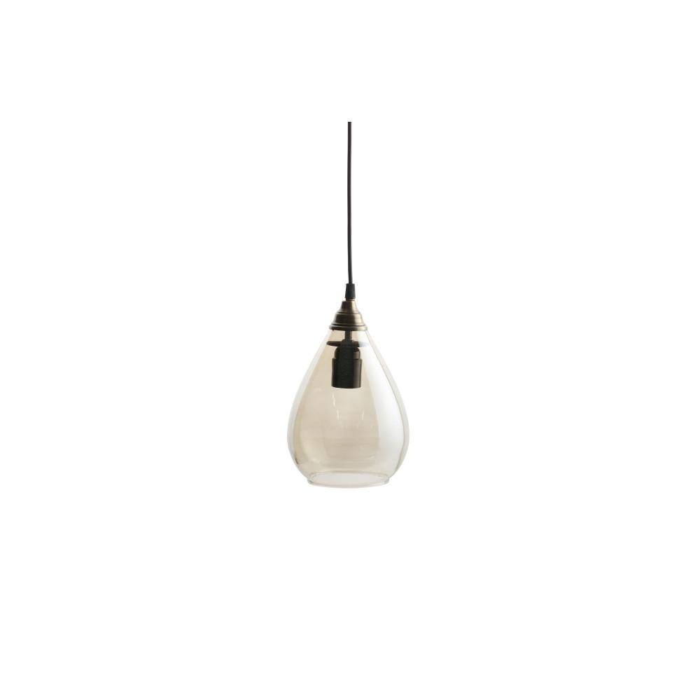 Stropné svietidlo De Eekhoorn Simple Antique L
